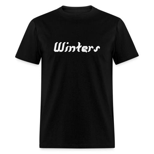 Frost Merch - Men's T-Shirt