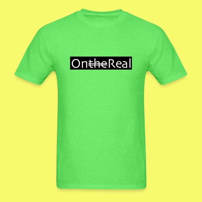 OntheReal coal