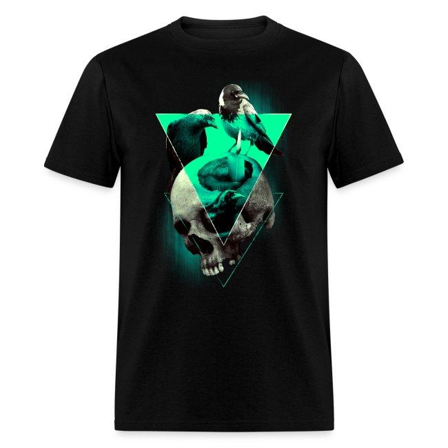 Skull + Crows T-shirt