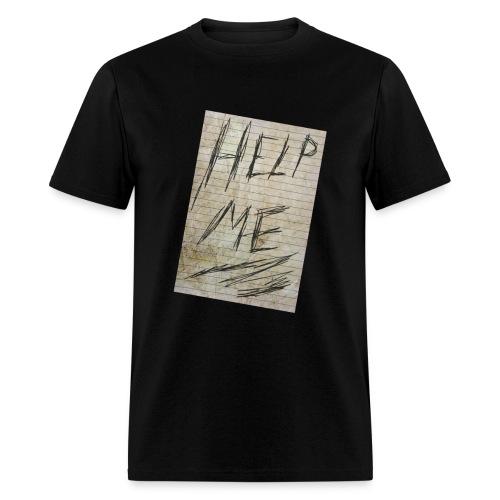 slendershirt 0006 png - Men's T-Shirt