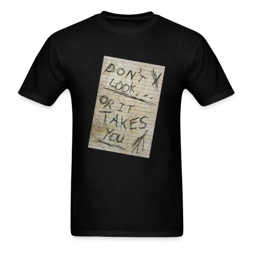 slendershirt 0007 png - Men's T-Shirt