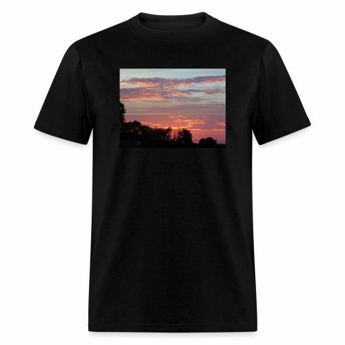 Sunset of Pastels - Men's T-Shirt