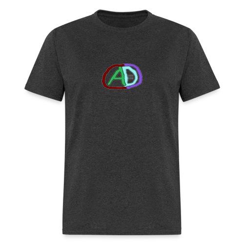 hoodies with anmol and daniel logo - Men's T-Shirt