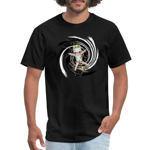 chuckies first dream - Men's T-Shirt