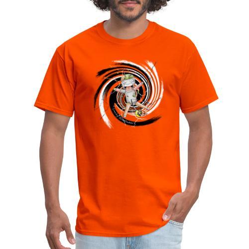 chuckies first dream - Men's T-Shirt