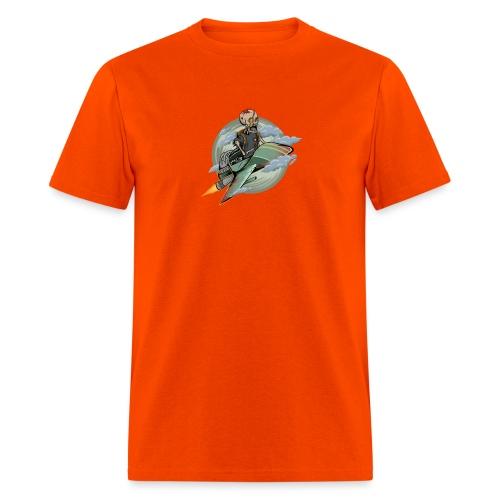 d9 - Men's T-Shirt