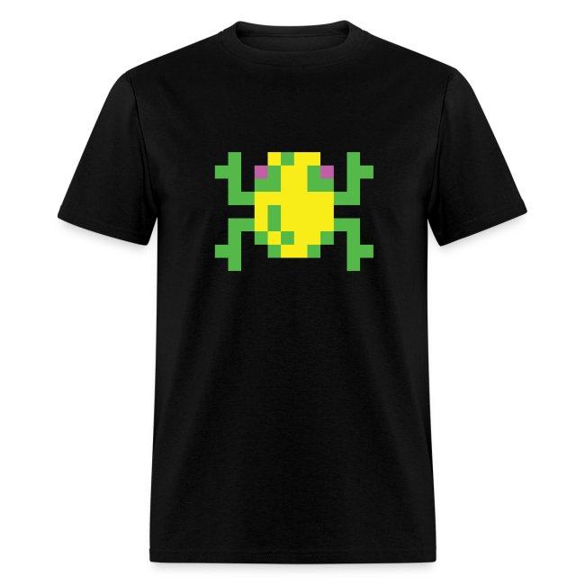 Frogger Frog