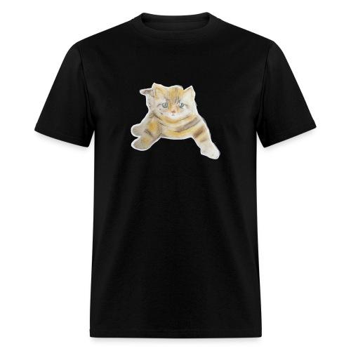 sad boy - Men's T-Shirt