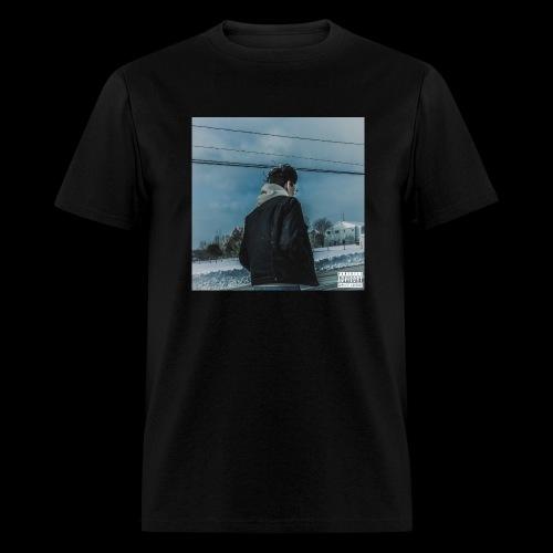 UNTITLED Album Cover - Men's T-Shirt