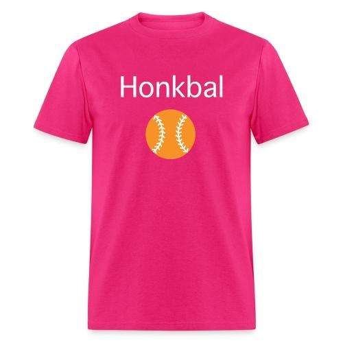 dutchbaseball - Men's T-Shirt