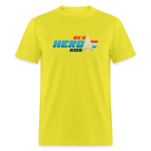 BHK primary full color stylized TM - Men's T-Shirt