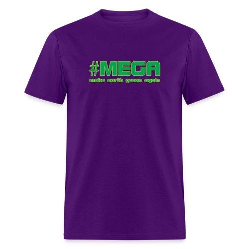 #MEGA - Men's T-Shirt
