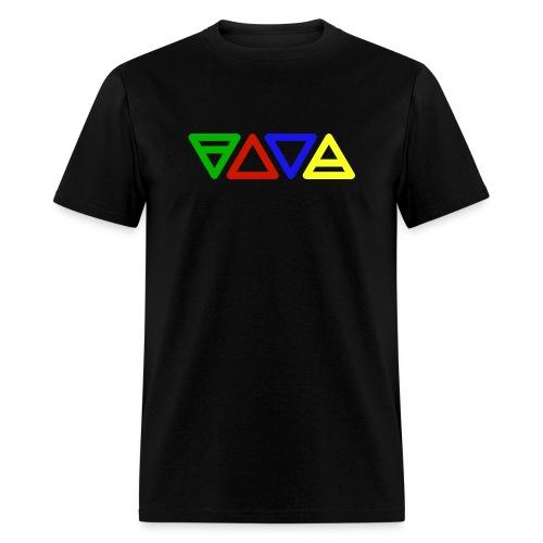 elements symbols - Men's T-Shirt