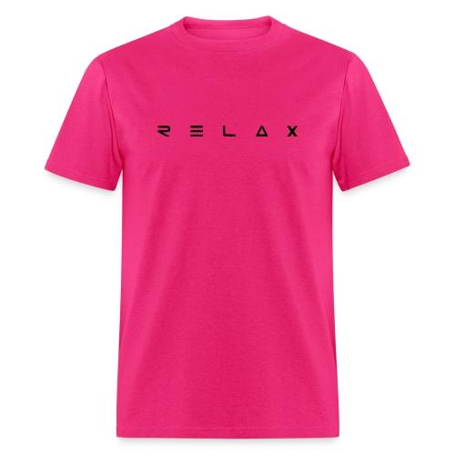 Relax - Men's T-Shirt
