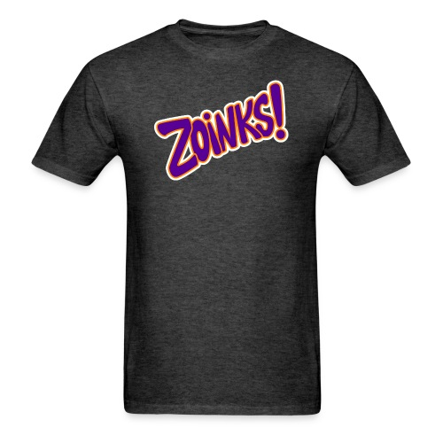 Zoinks - Men's T-Shirt
