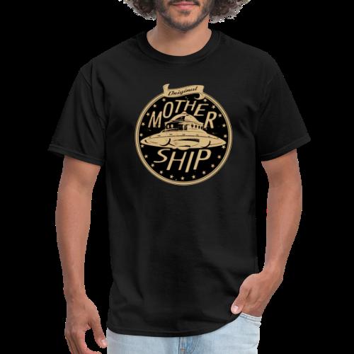 UFO MS - Men's T-Shirt