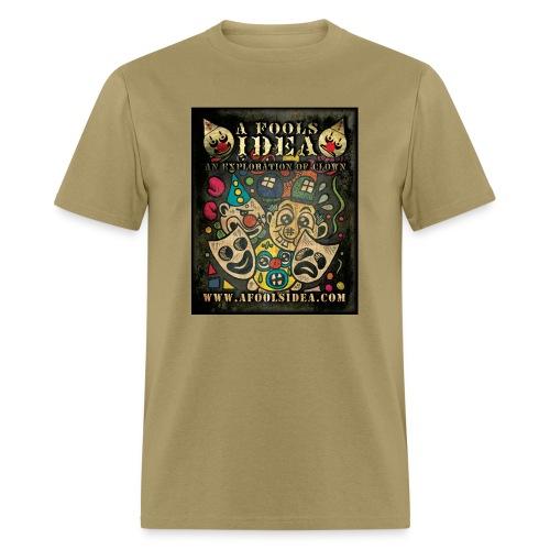 A Fool s Idea season 01 - Men's T-Shirt