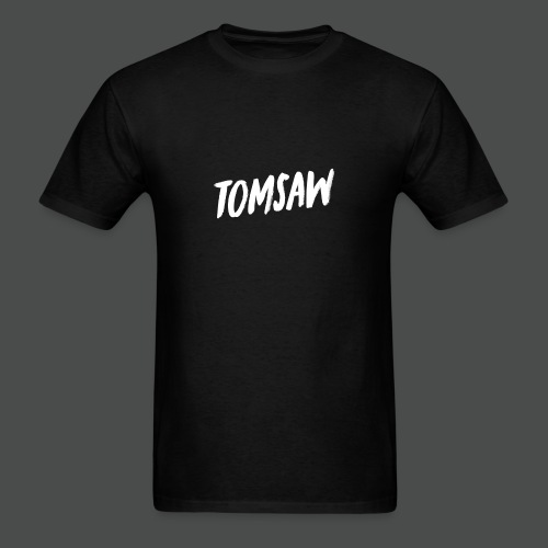 Tomsaw NEW - Men's T-Shirt