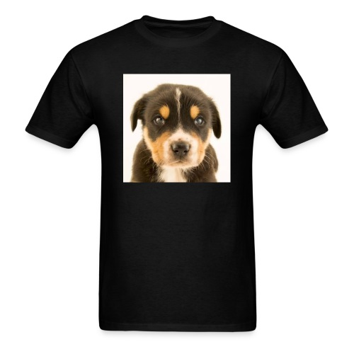 AC8F5502 5CCC 4B0B AA00 67C103CF5286 - Men's T-Shirt