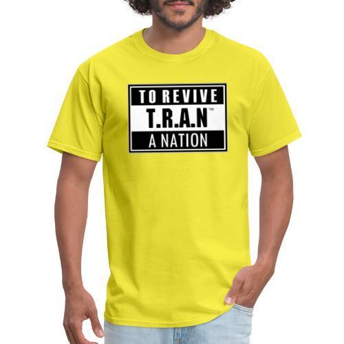 TRAN PA jpg - Men's T-Shirt
