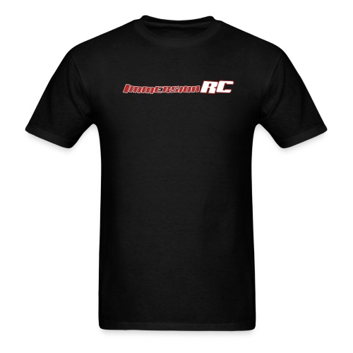 IRC Logo - Men's T-Shirt