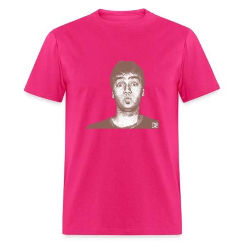 Miniwargamer Jay Face - Men's T-Shirt