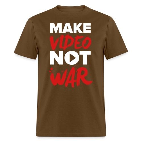 makevideo - Men's T-Shirt