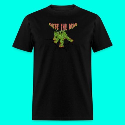 RAISETHEDEAD - Men's T-Shirt