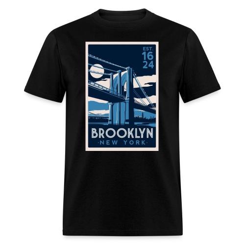 d95b16d238671d8e12a12de98d0a5732 retro print prin - Men's T-Shirt