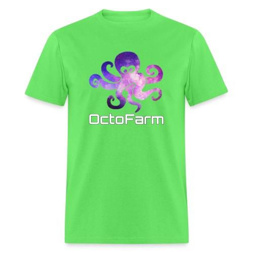 Logo text - Men's T-Shirt