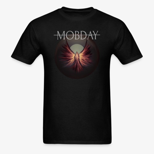 Clarity Artwork - Men's T-Shirt