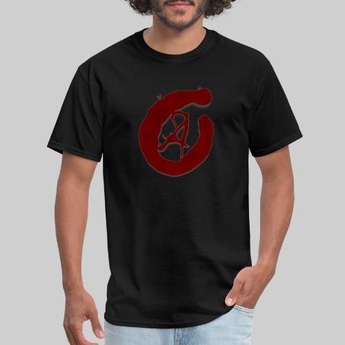 Shadow Armada's Original Logo - Men's T-Shirt