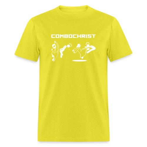 Combochrist - Men's T-Shirt