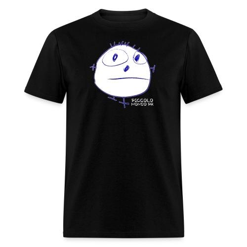 PICCOLO FACE - Men's T-Shirt