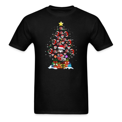 Christmas Fan Edition - Men's T-Shirt