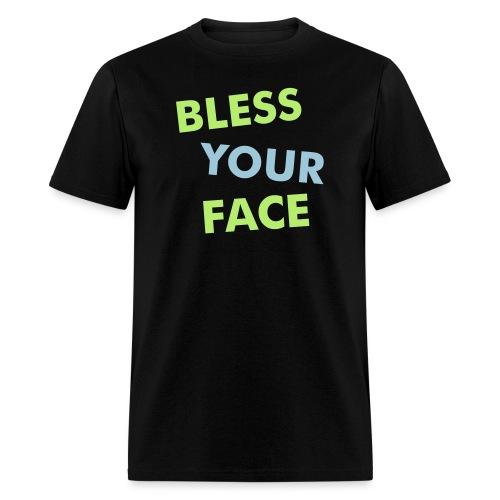 bless - Men's T-Shirt