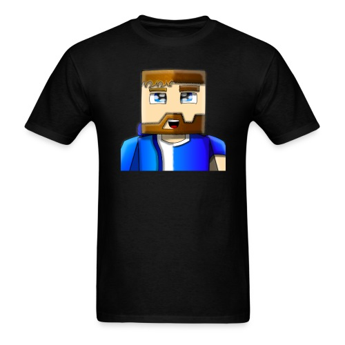 TyneCraft New Youtube Avatar Transparent png - Men's T-Shirt