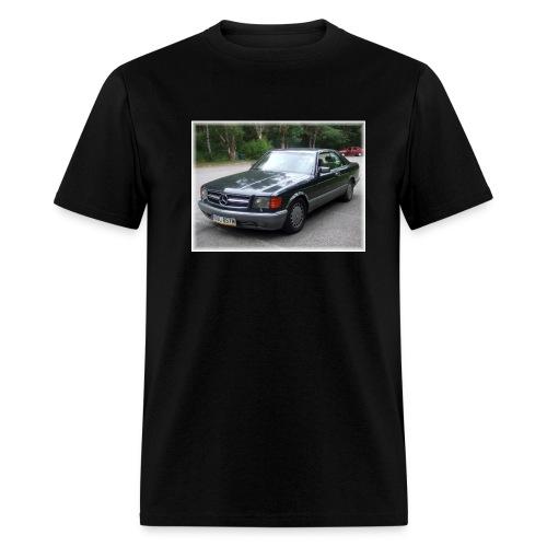 lukasz_blazik_1986_500sec_skarzysko_kami - Men's T-Shirt