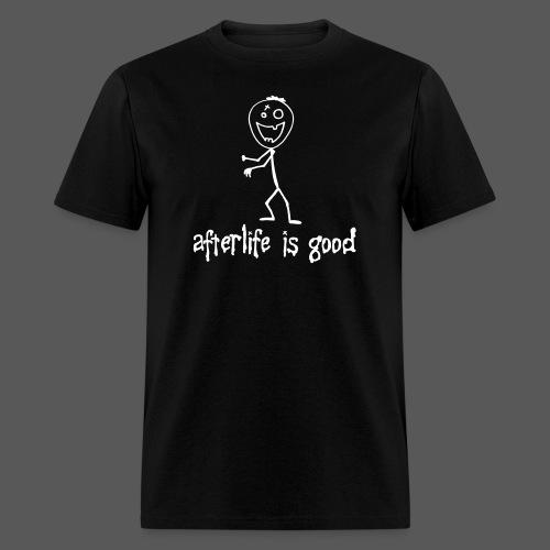 Zeek the Zombie - Men's T-Shirt