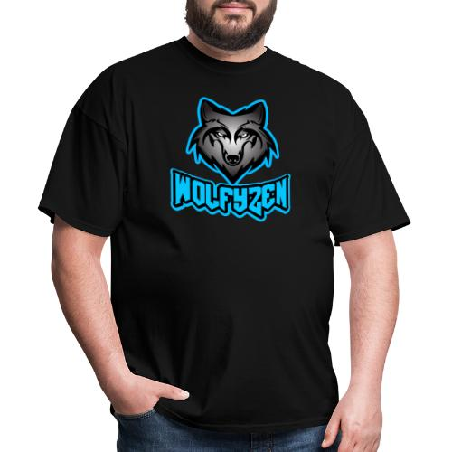 Wolfyzen - Men's T-Shirt