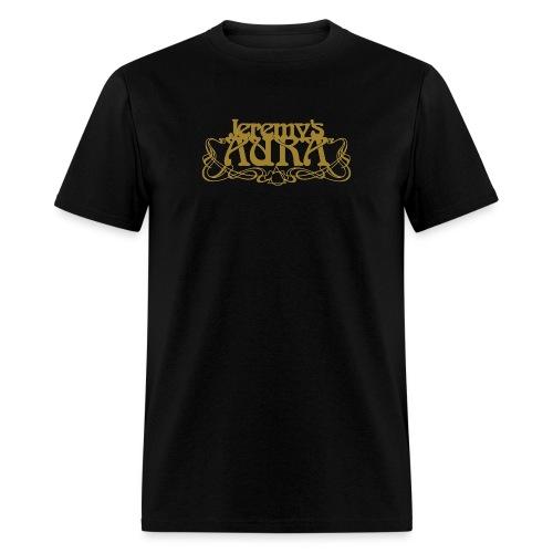 Jeremy's Art Nouveau Logo - Men's T-Shirt