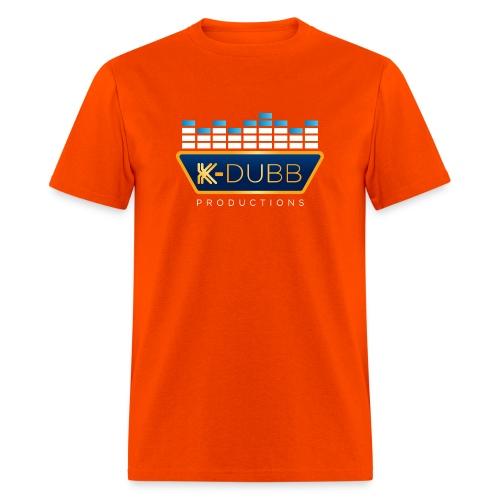 K-DUBB Productions - Men's T-Shirt
