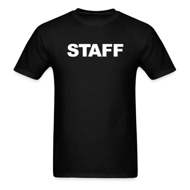 staff 3d png