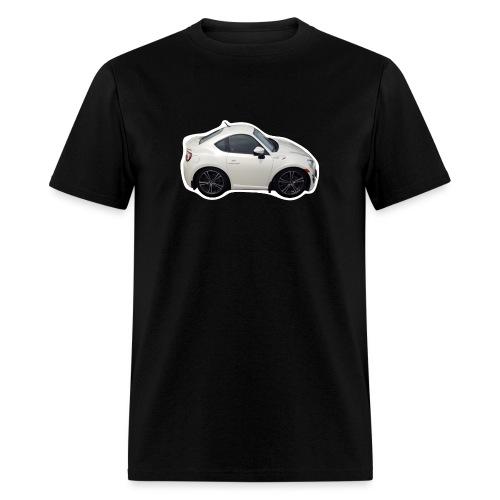 Mini Toyota GT86 - Men's T-Shirt