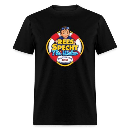 RSTWHIGH - Men's T-Shirt