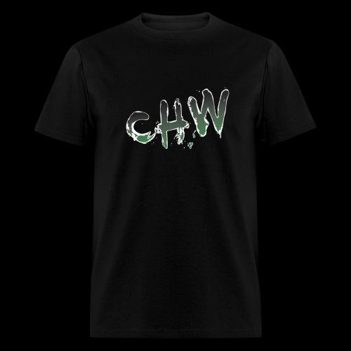 CHW Logo - Men's T-Shirt