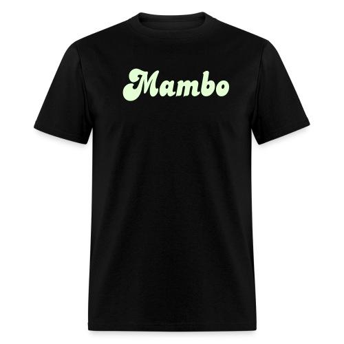 mambo - Men's T-Shirt