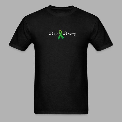Stay Strong - Men's T-Shirt