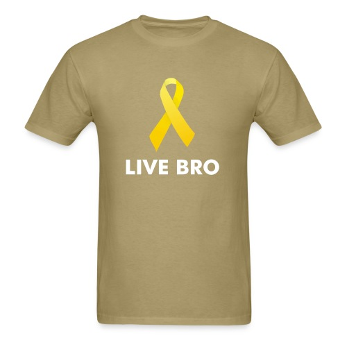 ribboncomp - Men's T-Shirt