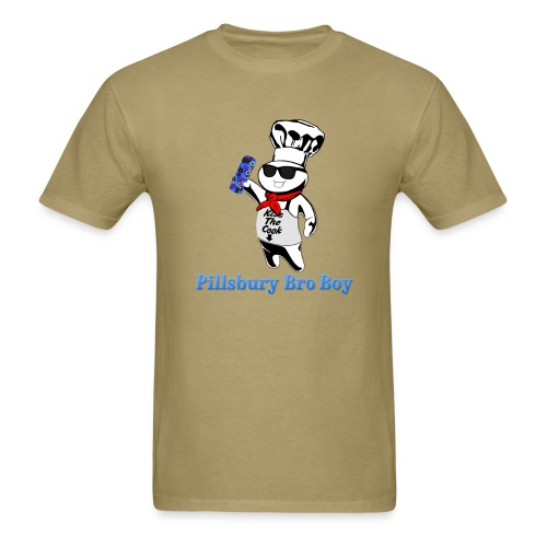 pillsbroboy2 - Men's T-Shirt
